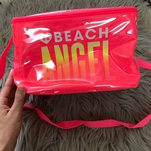 Victoria's Secret Beach Angel Lunch Box